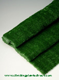 Artificial Grass Matting 6ft X 3ft as used for Greengrocers & Market Stall Display